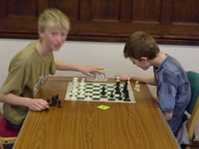 Junior Chess | Hull and District Chess Association